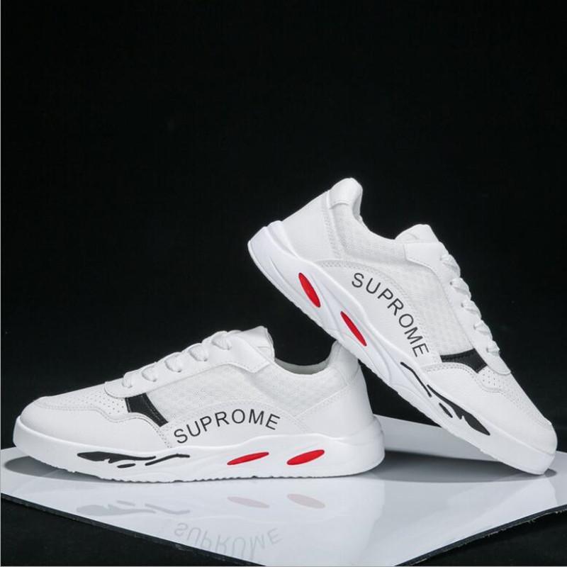 d9cb7bca2c8c Cheap Summer Men S Casual Shoes Breathable Best Casual Shoes Thick Soles