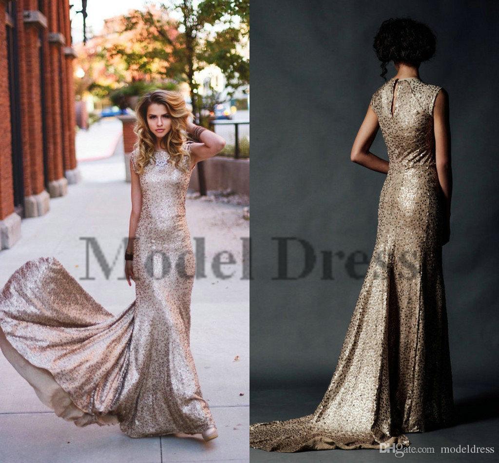 Sheath Prom Dresses