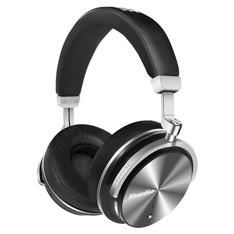 32c2f4e7f82 Compre Nuevos Auriculares Bluedio T4 Con Cancelación De Ruido Activa  Auriculares Inalámbricos Bluetooth Auriculares Ancon Folable Originales Con  Micrófono ...