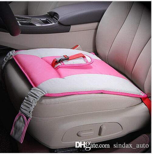 2018 Pregnant Women Car Seat Cover Cushion For Safety Belt Protection Soft Breathable Safe Pad Mat Woman From Sindax Auto