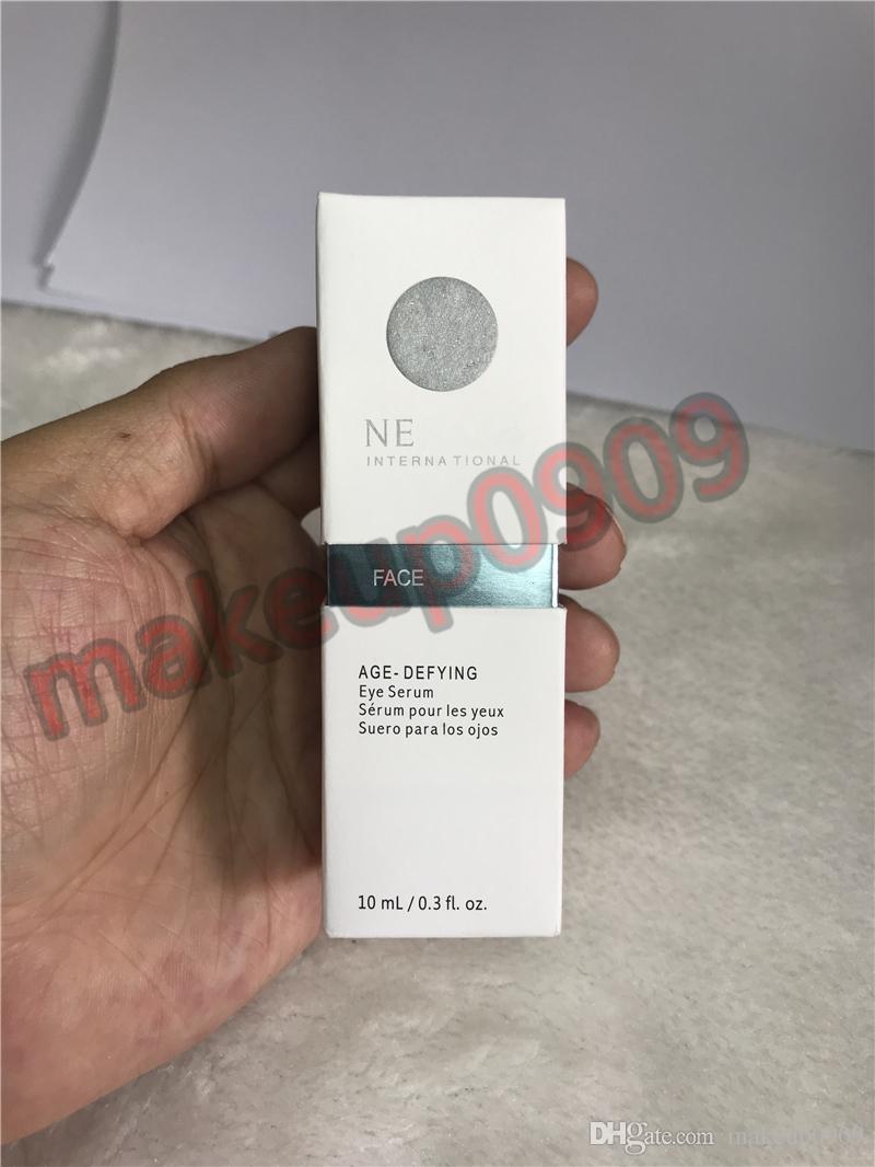 Drop Shipping Nerium Eye Siero 10ml / 0.3 Fl.oz Cura della pelle Siero Siero Siero di umidità gli occhi idratante creme idratante 1 pz Epacket spedizione