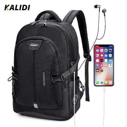 eb270c5859ecc Großhandel KALIDI Wasserdichte Laptop Tasche 15 17 Zoll Notebook Tasche  15