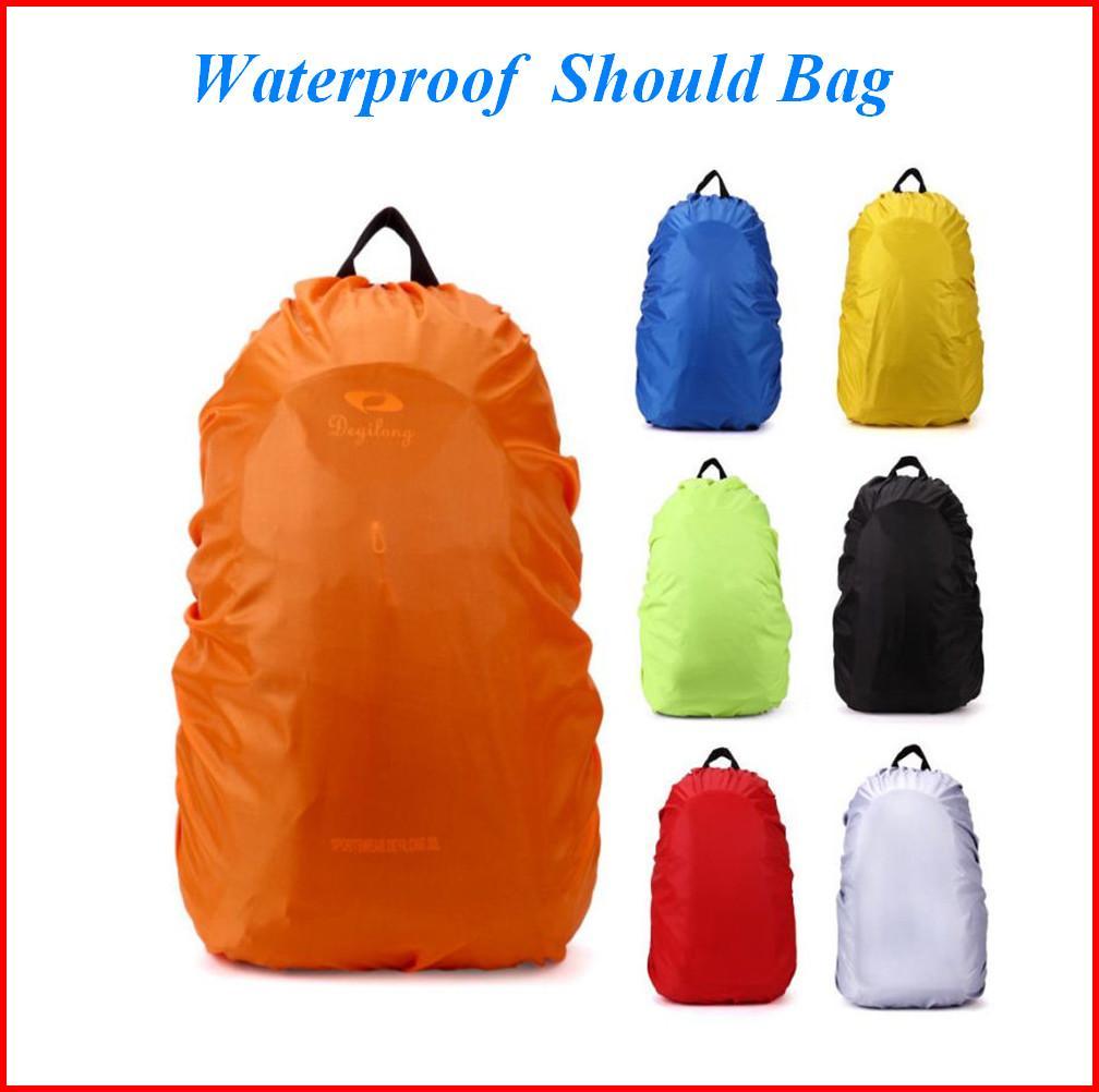 4c8b11030522 Waterproof Backpack Bag- Fenix Toulouse Handball