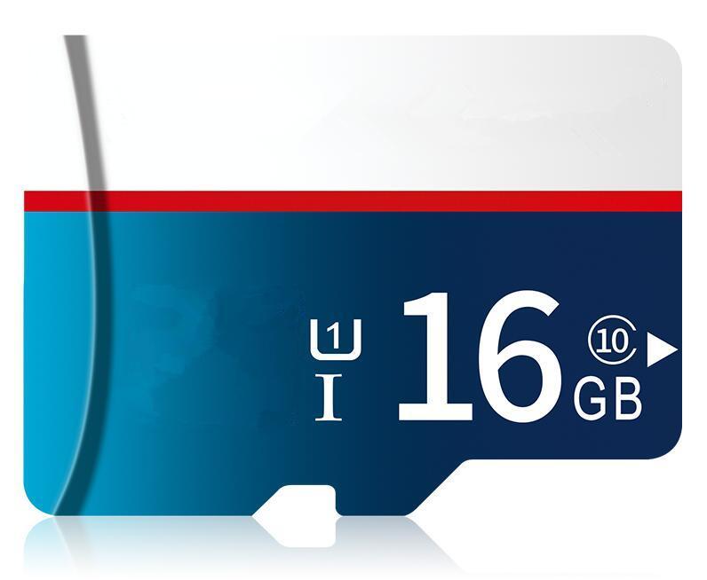 Was Ist Eine Tf Karte.1000 Stücke High Speed Tarjeta Micro Sd C 10 16 Gb Speicherkarte 16 Gb Micro Sd Karte Ausrüstung Microsd Tf Karte Speichergeräte Machen Logo