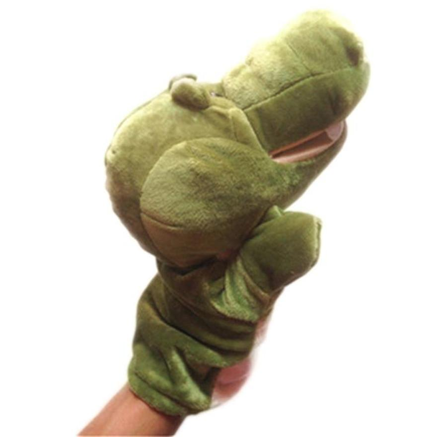 High Quality Fashion Cute finger puppet doll full body hand puppet toys Toys Wholesale
