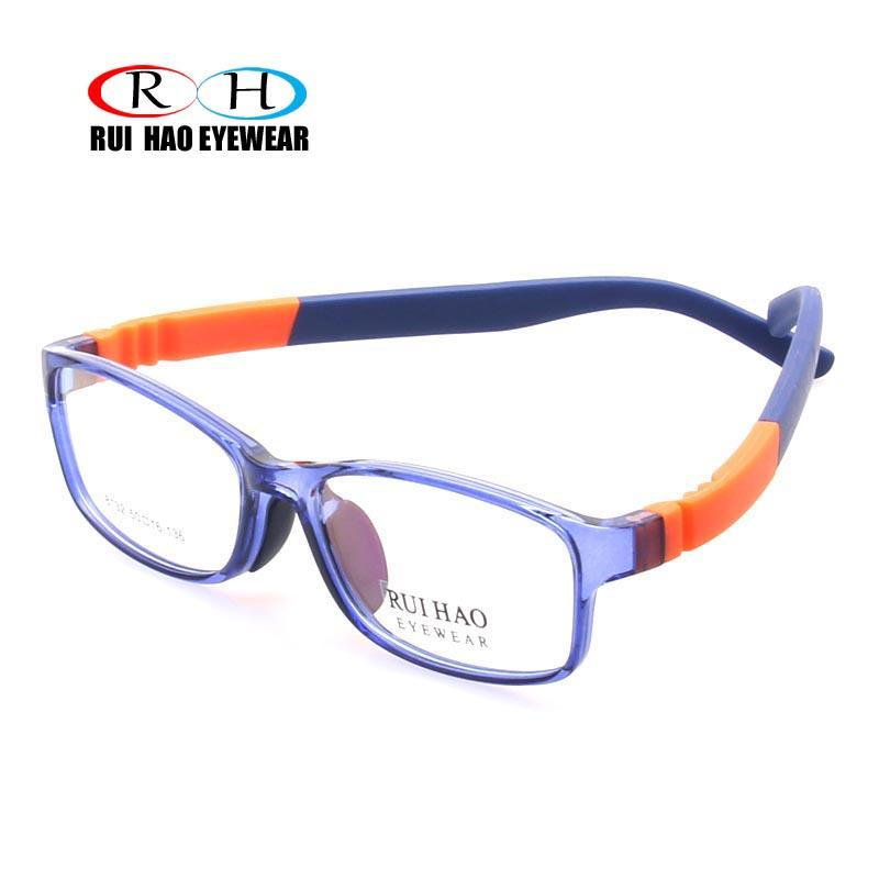 2018 Children Glasses Frames Girls Kids Eyeglasses Myopia Eyewear ...