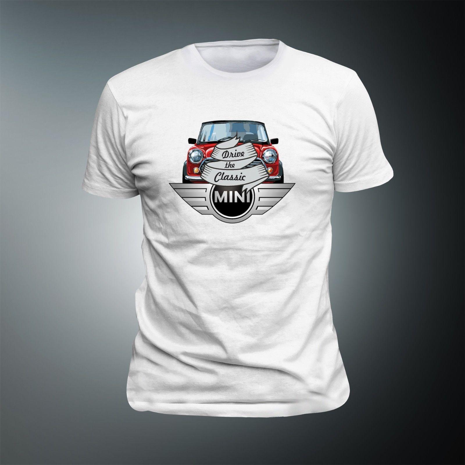 Großhandel 2018 Neu Sommer Cool T Shirt Deutschland Auto T Shirt ...