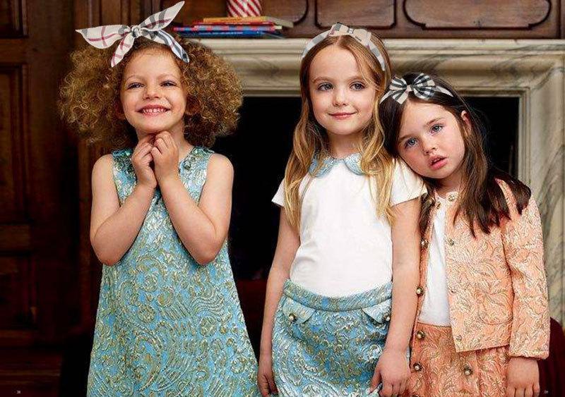1 ADET Yeni Sevimli Kafes Büyük Ilmek Çocuklar Saç Hoop Bebek Hairbands Prenses Şapkalar Kızlar Saç Aksesuarları Çocuk Headbands