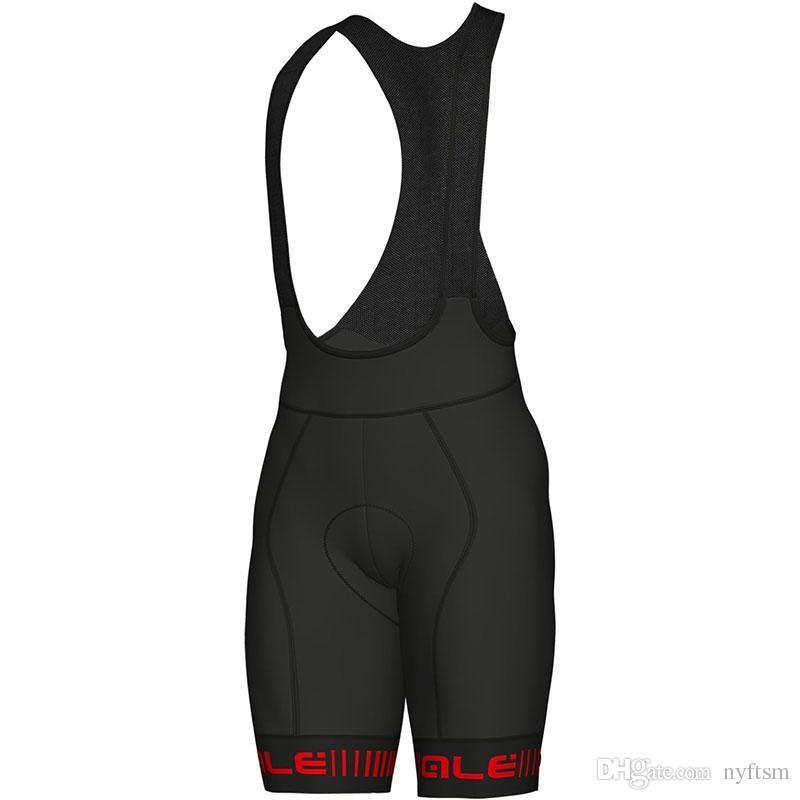 2018 Ropa Ciclismo pro jersey de ciclismo 9D almohadilla de gel pantalones cortos de bicicleta conjunto Anti verano de ciclismo Maillot desgaste jersey de ciclismo
