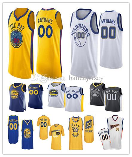 Custom 30 Curry Durant 23 Green Thompson Lguodala Basketball Jersey ... 326455856