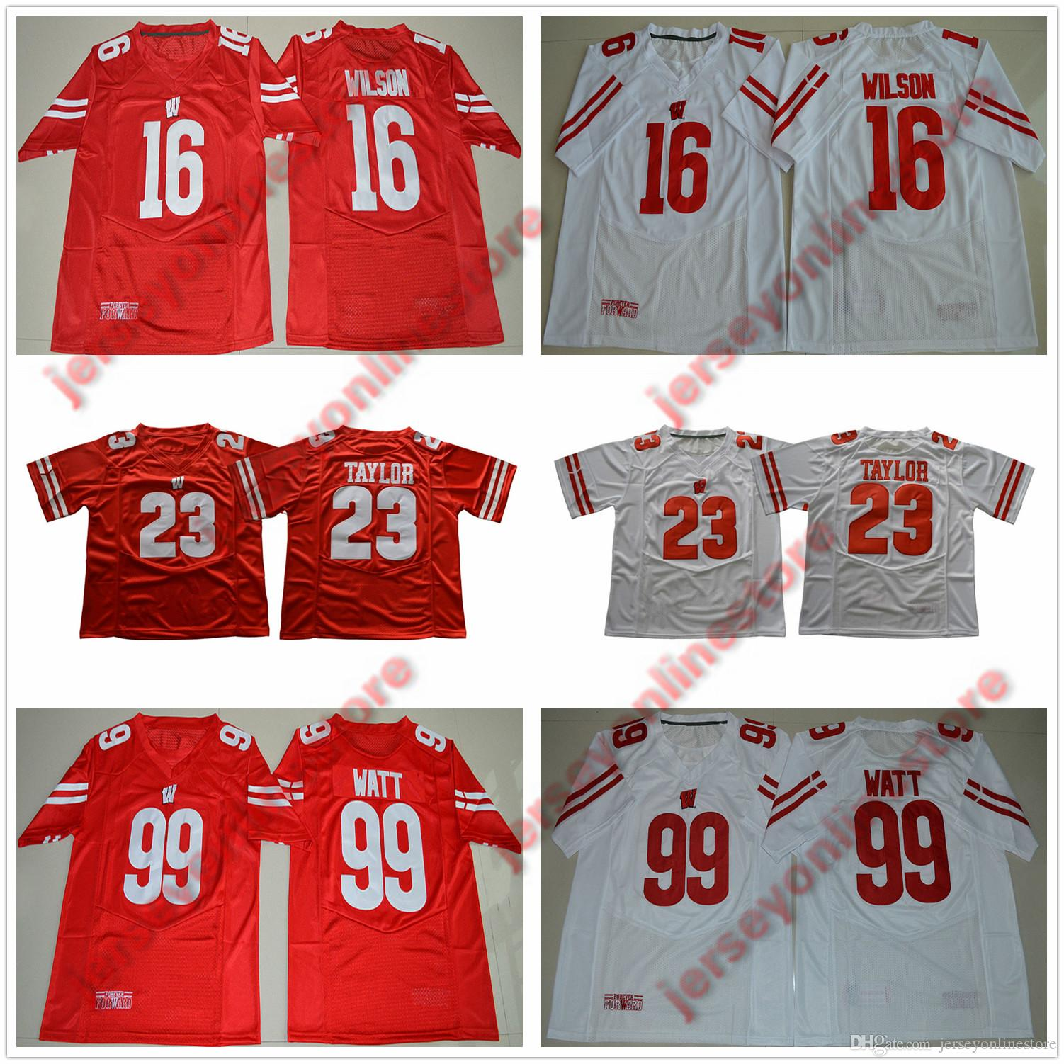 cheaper 1655d 50ac9 spain jj watt stitched jersey e567c 2f5bf