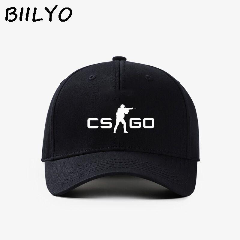 6864327d371 CSGO DOTA 2 Fnatic Team Printed Snapback CS GO Hat Baseball Flat Cap Big  Hats Hat Stores From Hermane