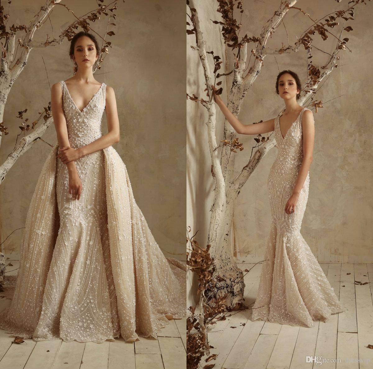 Robe de mariee tomy 2019