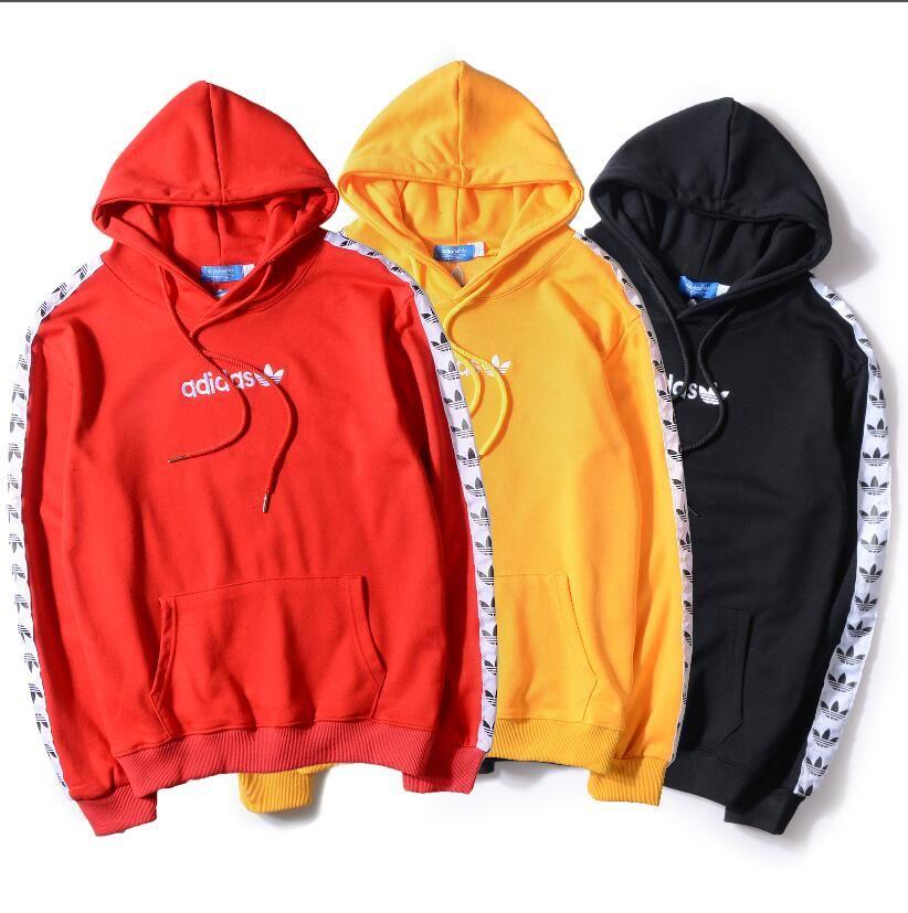 8cdd1bfc0b 2019 Super Hot Sale New Hip Hop Men Hoodie Women Sportswear Hooded Sweatshirts  Mens Pullover Hoodies Male Hoodie From Free159