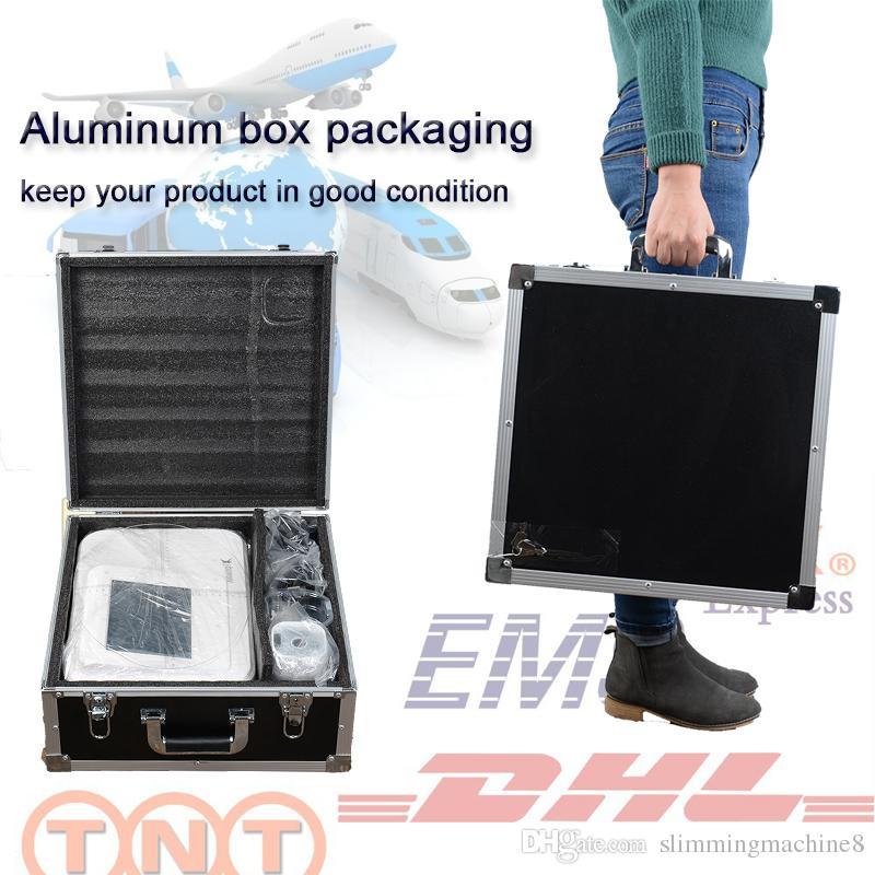 Liposonix Portable Hifu pour le corps minceur machine perte perte cellulite enlèvement machines haute intensité concentré lipo hifu