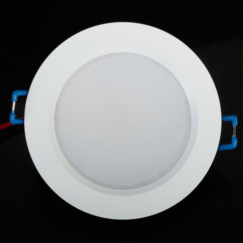 7W/9w/12w/15W/18W/24W ground led panel smd 5630 Recessed Downlight AC85-265V Warm/Cool white,indoor lighting