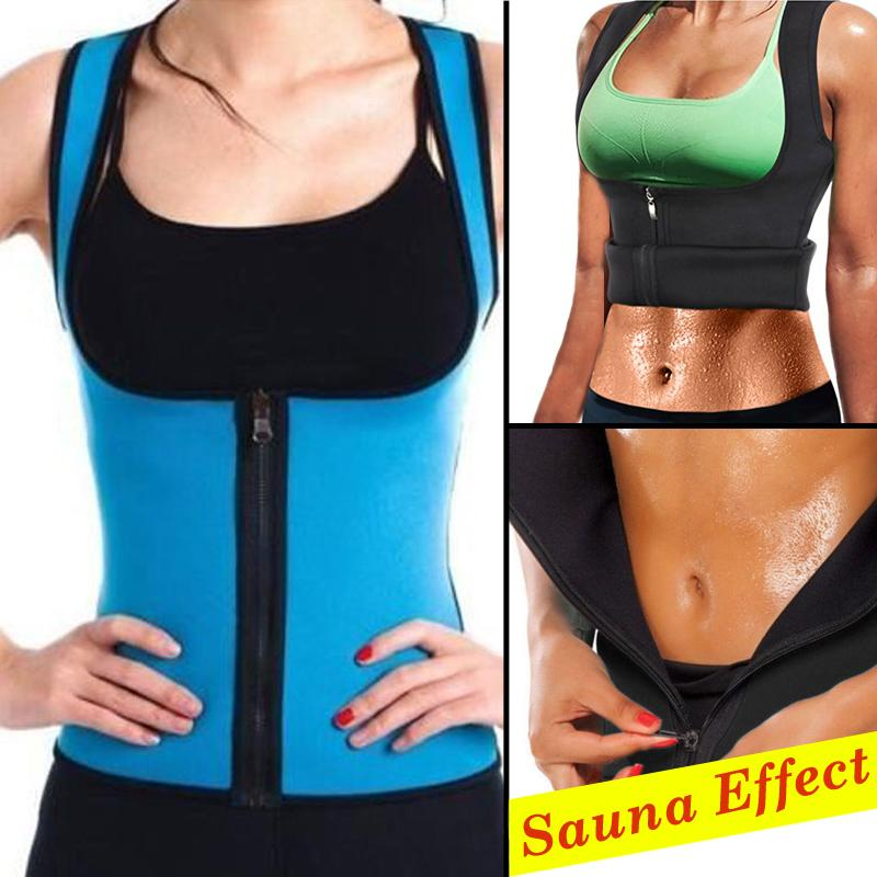 20311603a6 Miss Moly Sauna Sweat Waist Trainer Weight Loss Body Shaper Big Size ...