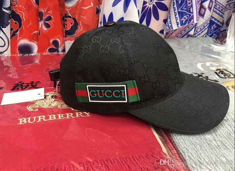 c3bffd762b445 Compre Nueva Moda De Alta Calidad Cap Hip Hop Hombres Mujeres Snapbacks  Sombreros Gorras De Béisbol Gorra De Lona Unisex Ajustable G83089 A  24.05  Del ...