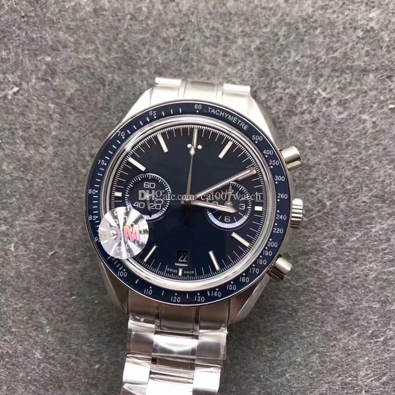 a1c593d853e3 Compre Reloj De Lujo Para Caballero De Alta Gama Con Movimiento Automático  9300 De Fabricación Propia