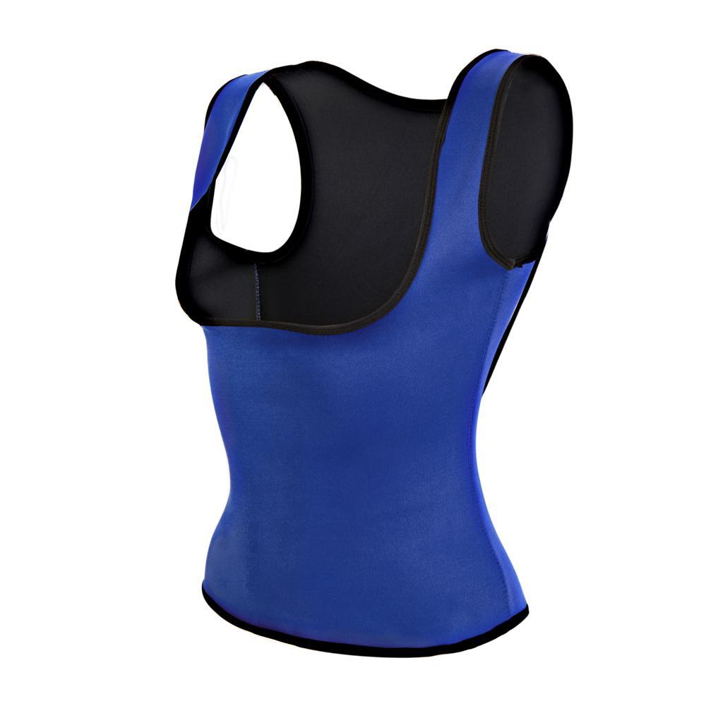 2017 Women Neoprene Body Shaper Slimming Waist Slim Belt Vest Underbust