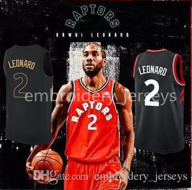 65681395b 2019 Mens New Toronto Raptors Swingman Leonard Jerseys 2 Kawhi Leonard City  Edition Basketball Jersey 100% Stitched Logos From Embroidery jerseys