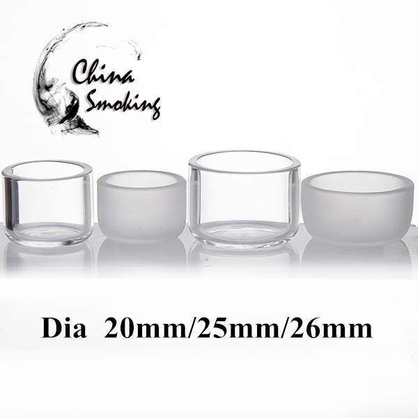Tigela de Inserção Térmica OD 20mm 25mm 26mm Para Substituir Eternal Banger Quartz Oil Dish 10mm 14mm 18mm Feminino Masculino