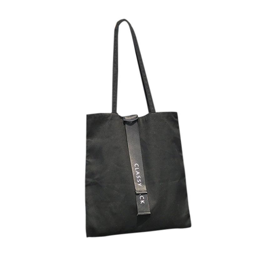 ba4cb5535766 Xiniu Woman Bags 2018 Handbag Fashion Handbags Shopping Casual Handbag  Canvas Purse Pouch Shoulder Bag Fashion Bag Torby Damskie Branded Handbags  Womens ...
