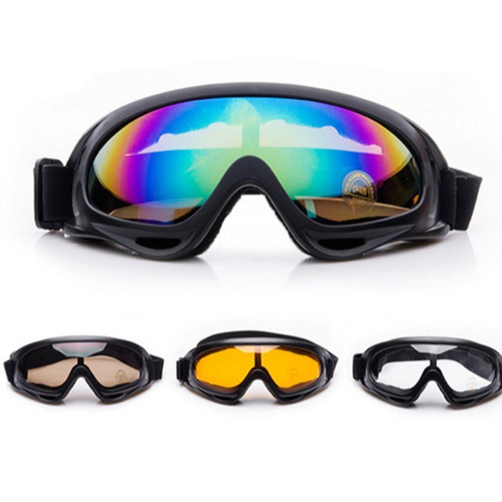 Compre UV400 Óculos De Esqui Das Mulheres Dos Homens Anti Nevoeiro Adulto  Esqui De Corrida De Inverno Óculos De Snowboard Snowboard 100% Anti Uv MTB  Óculos ... b6232d2bba