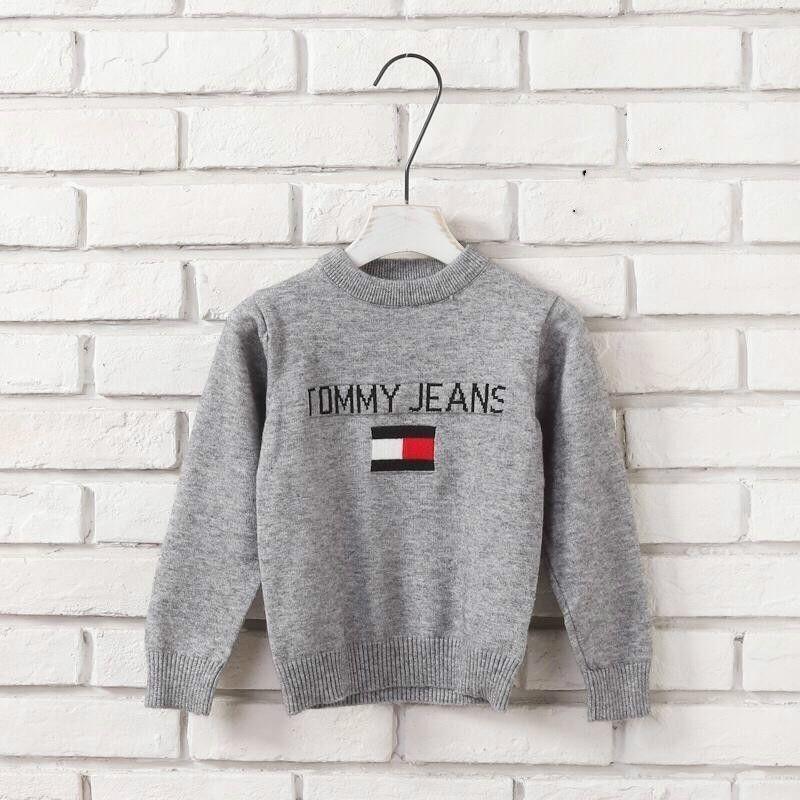 de66f210d New Pattern Winter Girls Sweaters Kids for Girl Baby Children ...