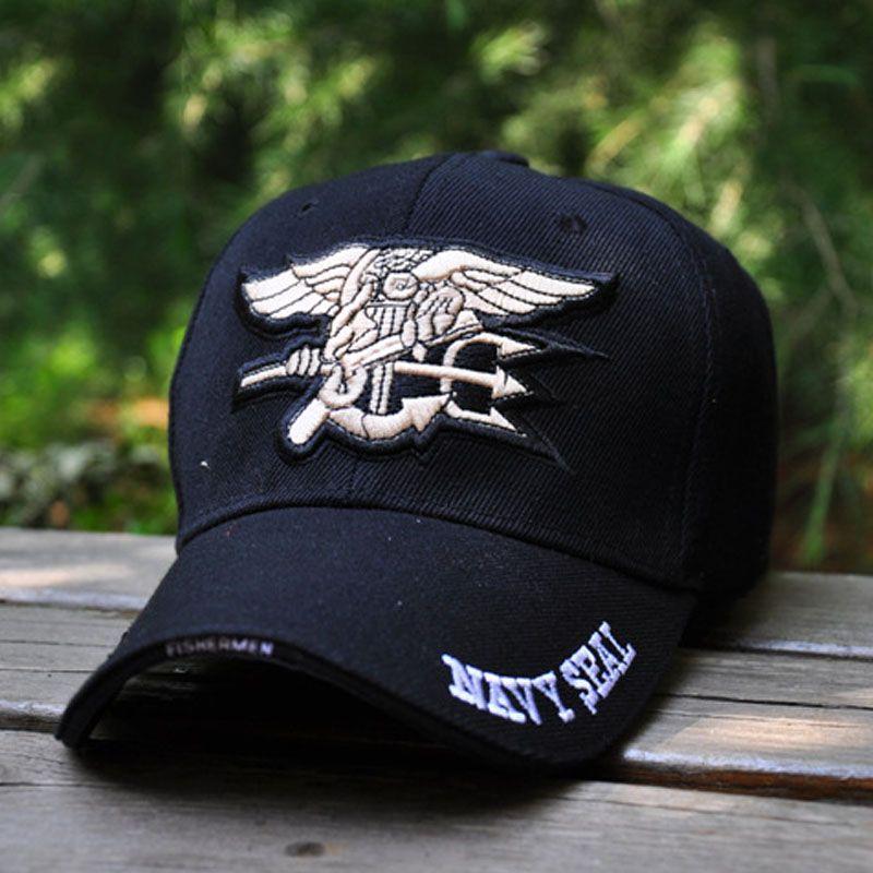 96874c78eda ... denmark high quality mens us navy baseball cap navy seals cap tactical  army cap trucker gorras