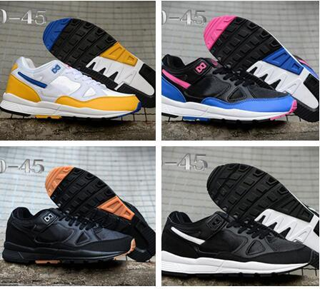 save off 07856 3886d Acheter Coupe Du Monde 180 OG 2 Brésil France Allemagne Suède Portugal  Drapeau Chaussures De Course Mode Hommes Designer Sport Jogging 93  Chaussures De ...