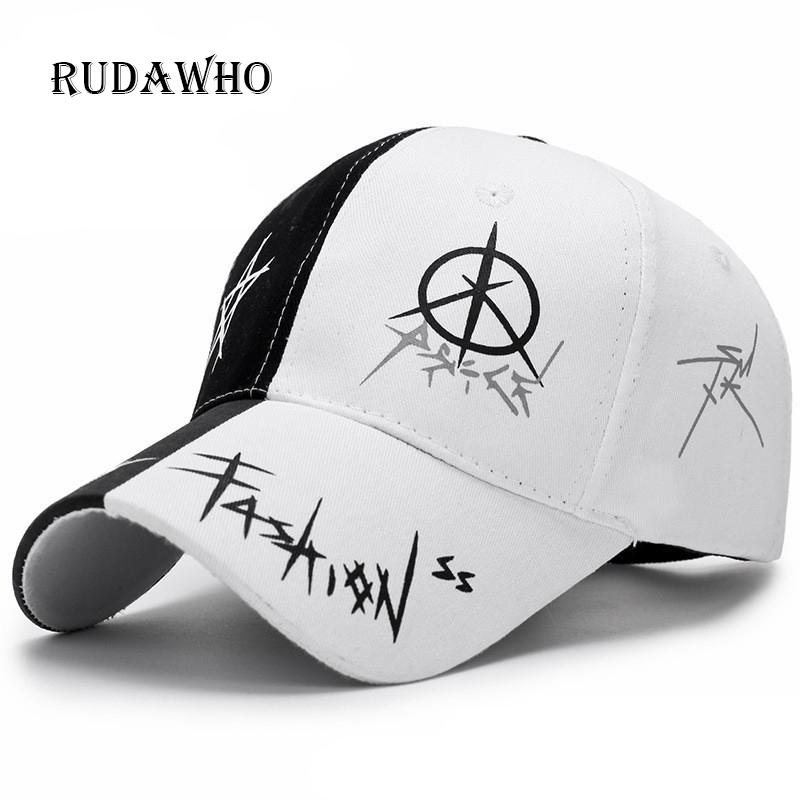 2be21e3b825 Baseball Cap For Men Hats Boys Cap Vintage Hip Hop Mesh Golf Bone K Pop  Casquette Gravity Falls Summer Snapback Women Flexfit Hats For Men From  Hongshaor