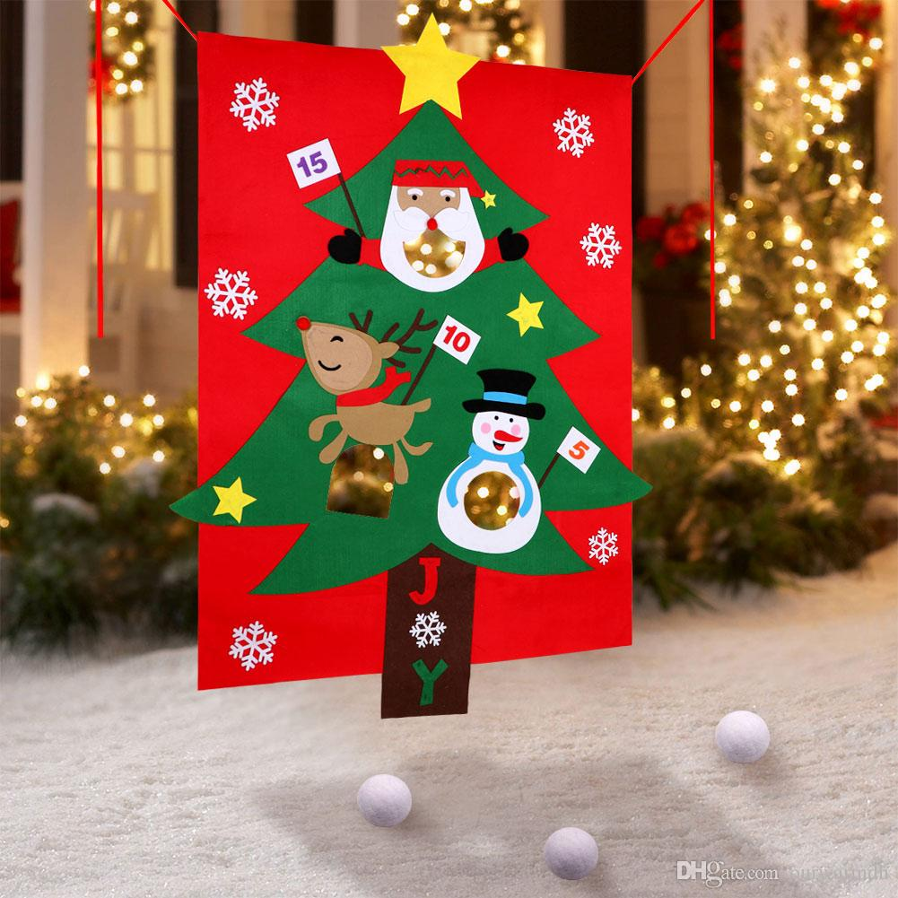 OurWarm Christmas Party Games For Kids New Year\'S Toys Snowball ...