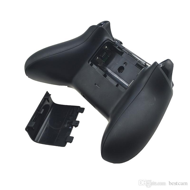 Para o xbox one controle joystick sem fio controle remoto jogos mando para xbox one pc gamepad joypad jogo para x box um