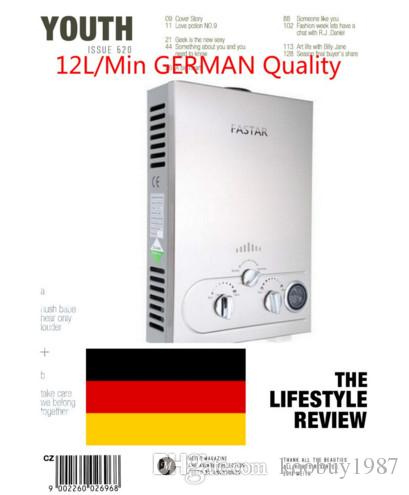 2018 12l Lpg Gas Water Heater Hot Sales Time Limited For ...