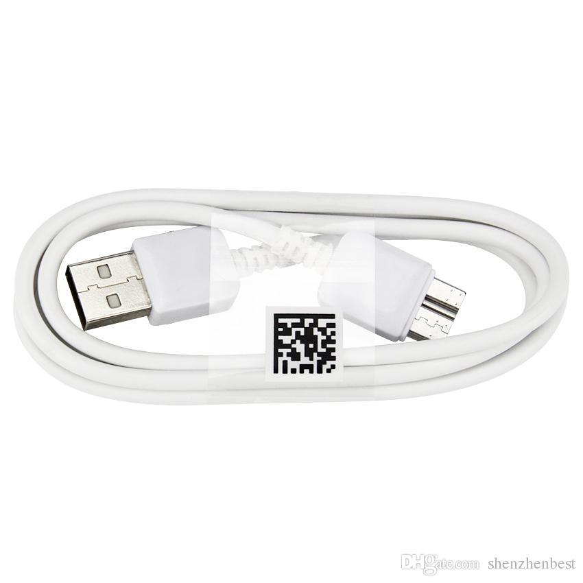 마이크로 USB 2.0 데이터 동기화 충전기 케이블 삼성 갤럭시 노트 3 S5 / 많은