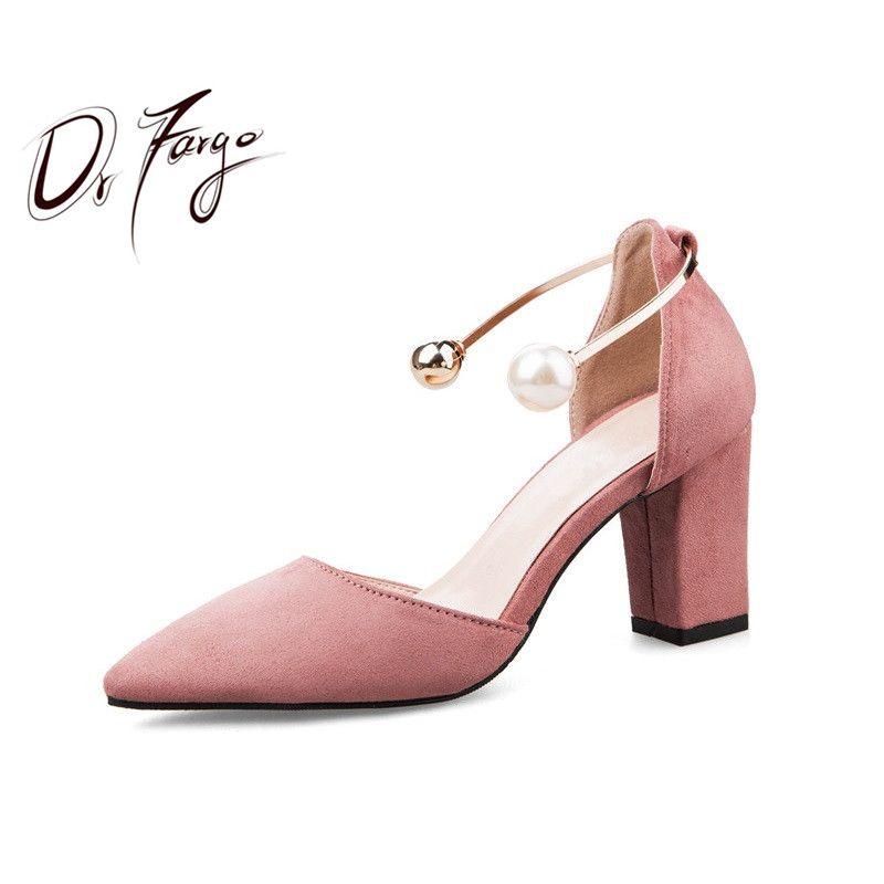 chaussures d'été pour pointu talons Chaussures femmes à d'été hauts bout wq17pt