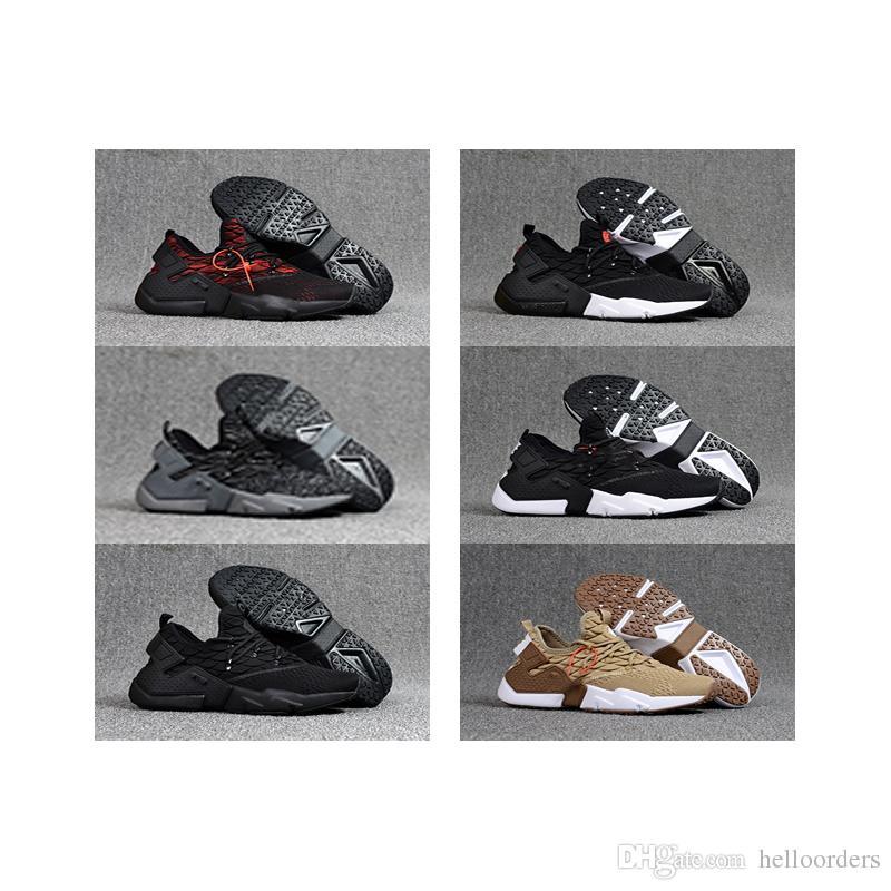 954f02830b38 Best Air Huarache 6.0 Klassische beiläufige Sport-Mann-Mode-Schuhe huaraches  6s Basketball-Turnschuh-laufende Geschäft Schuh-Speicher-on-line-Größe 40-46