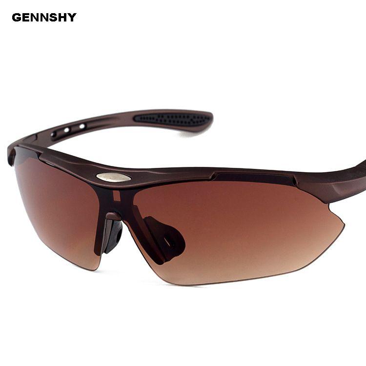 c5e280d52d Cool Sport Sunglasses Men Women Fashion Semi-Rimless Sunglasses ...