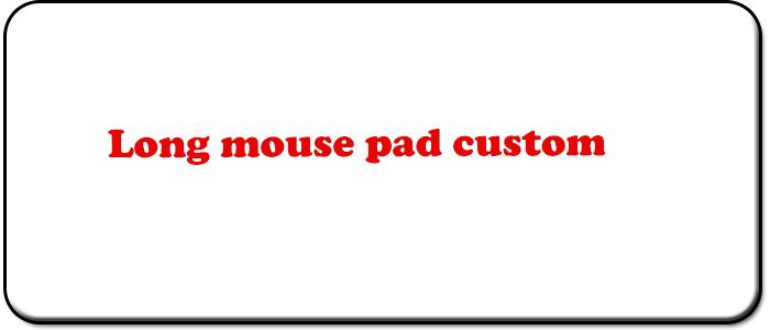 big custom mouse pad cheap mousepads long gaming mouse pad gamer
