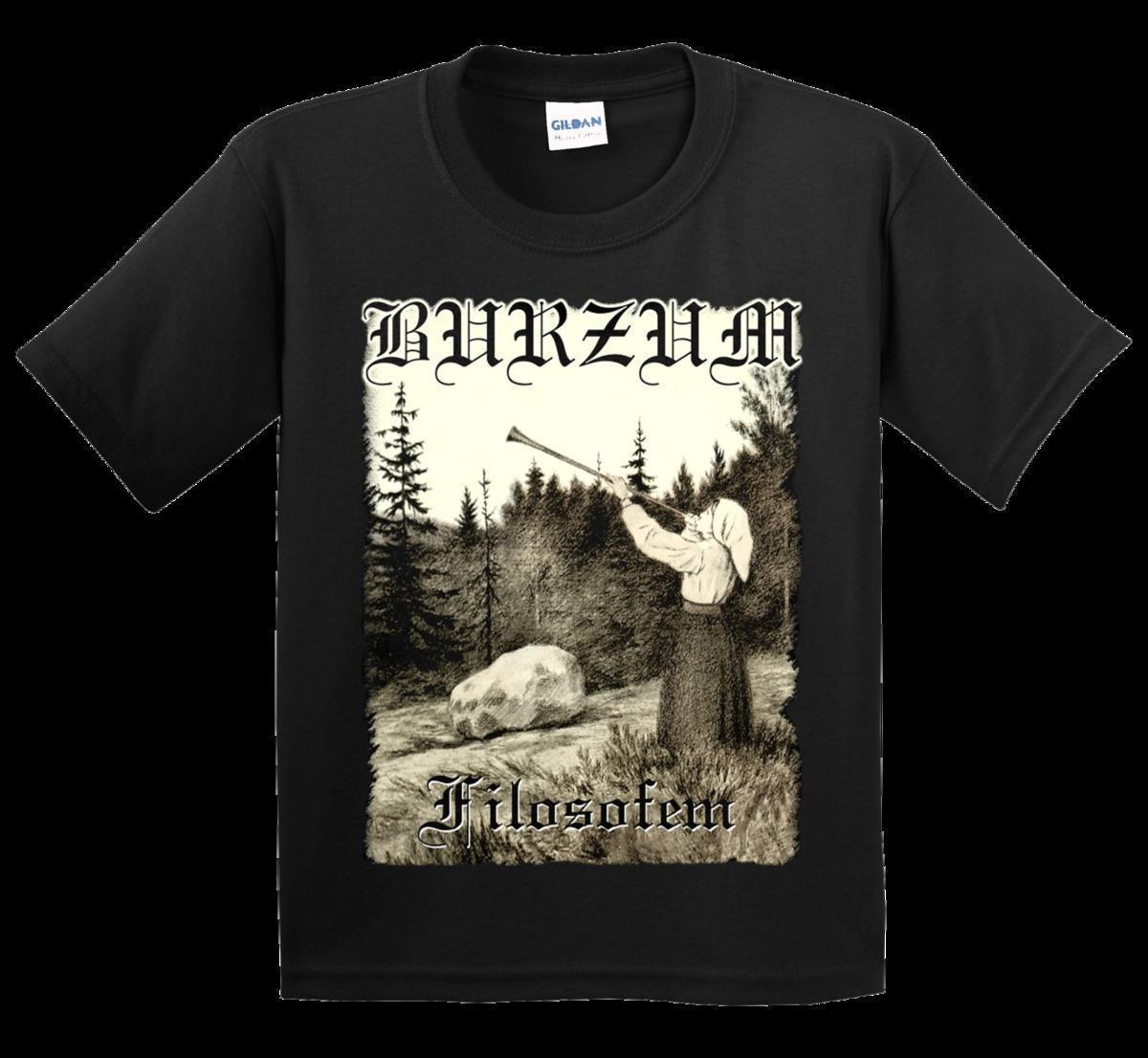 6b78448c7 Muzrub Filosofem T Shirt Black Metal Death Mayhem Beherit Old Funeral  Bathory 100% Cotton Men T Shirt Tees Custom Top Tee T Shirt Sites Quirky T  Shirts From ...