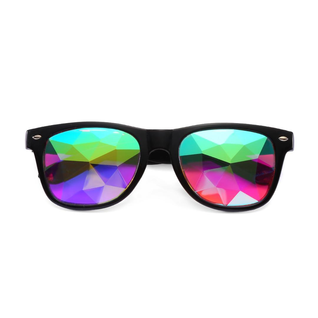 a1fc264d23d0 MINCL  Square Crystal Rave Festival Men Women Crystal Designer Party  Sunglasses Retro Cosplay Goggles NX Sunglasses Cheap Sunglasses MINCL   Square Crystal ...