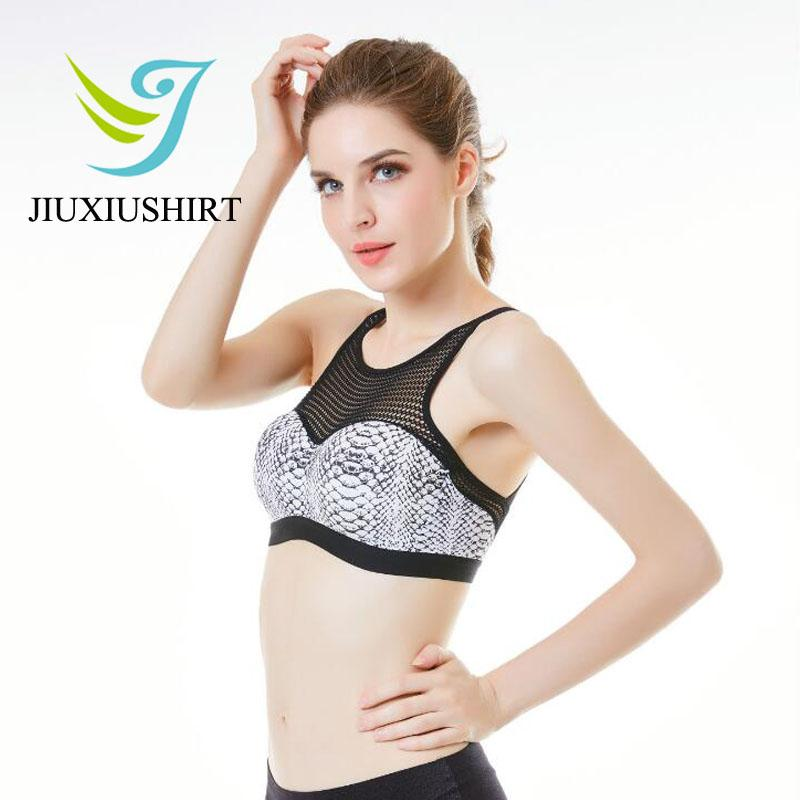 f0afcf832f 2019 JINXIUSHIRT Hot Women Quick Dry Sports Bra For Fitness Yoga Running Gym  Lady Spandex Plus Size Sexy Cross Sports Bra For Girls From Dinaha