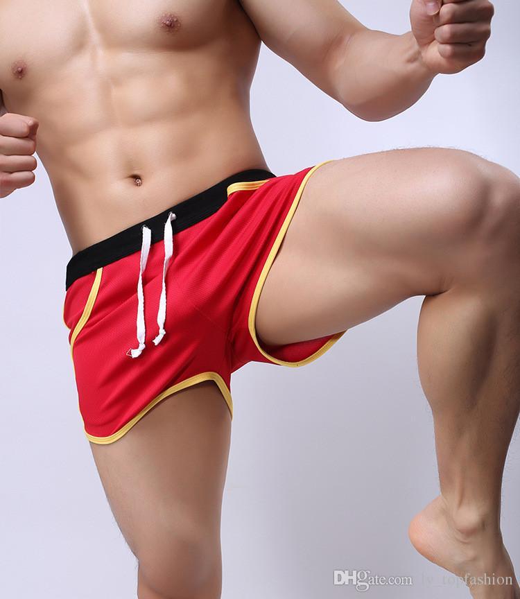 Pantaloncini casual da uomo Pantaloncini da uomo G Pantaloncini da bagno interni Pantaloncini da spiaggia Trunks