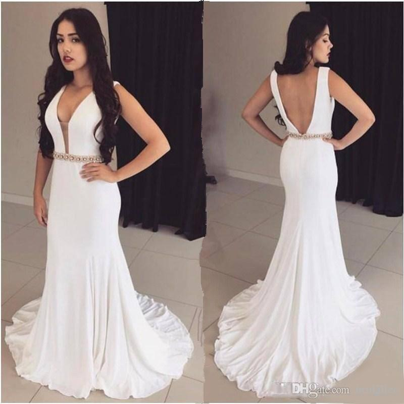 Vestidos de fiesta prom