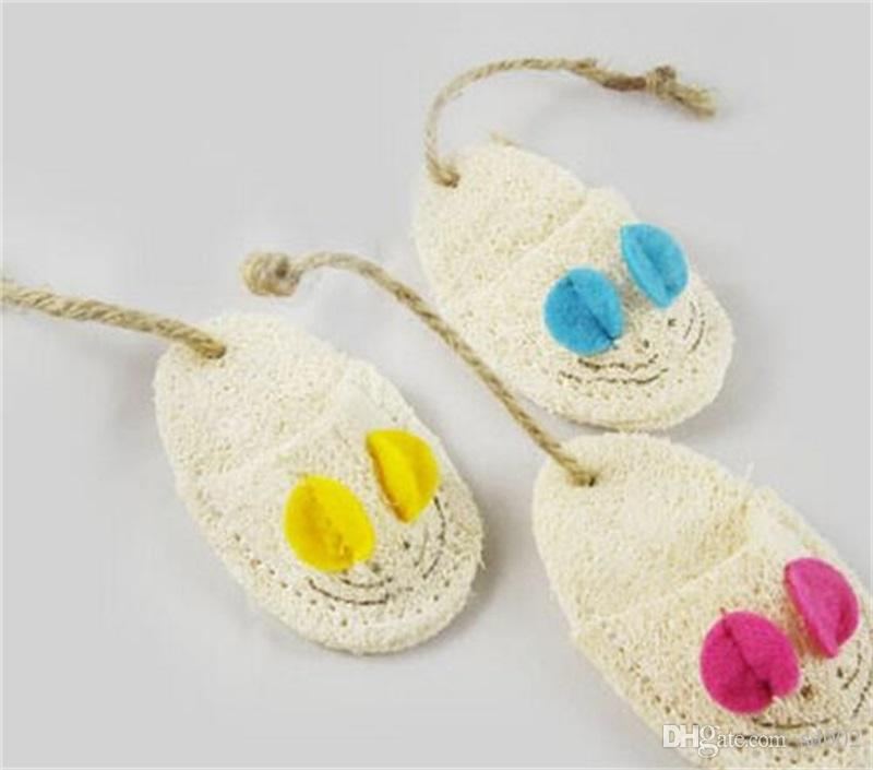 Cat Stick Natural Luffa Cat Mouse Shoes Small Pet Toys Rice White Cats Sticks Factory Direct 2 5xs Y
