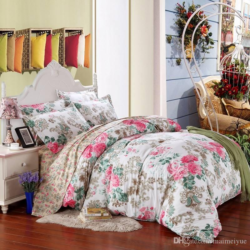Großhandel Das Schlafzimmer Heimtextilien Bettwäsche Ist Aus