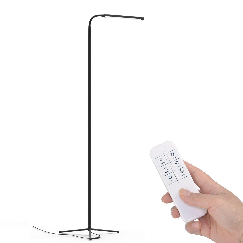 Stehlampe Lesen großhandel f9 touch led stehleuchte stehlampe lesen für wohnzimmer
