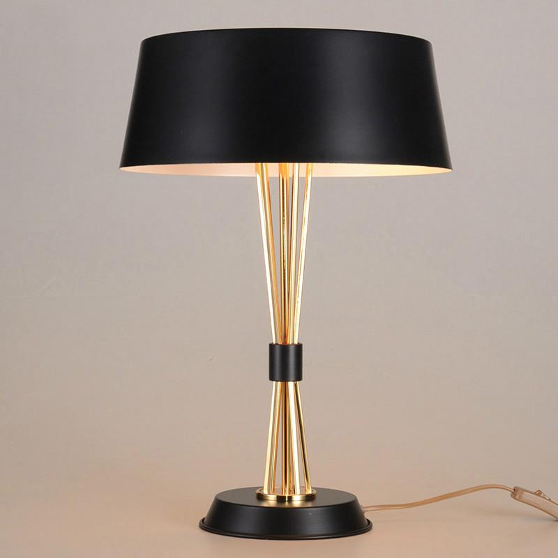 Modern Table Lamps Standing Lamp Nordic Table Light For Bedroom