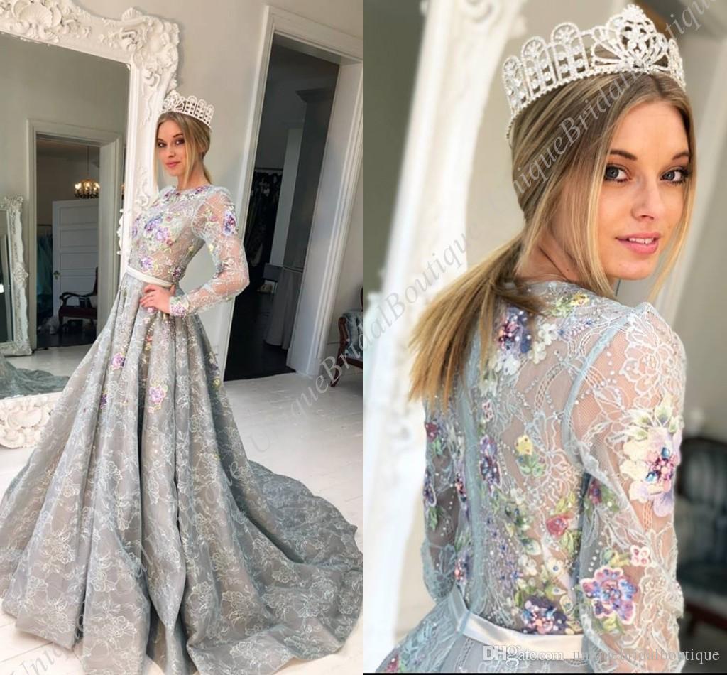 Großhandel Miss Kentucky Teen Usa Pageant Kleider 2018 Fräulein Teen ...